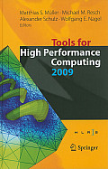 Tools for High Performance Computing 2009: Proceedings of the 3rd International Workshop on Parallel Tools for High Performance Computing, September 2