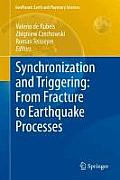 Synchronization and Triggering: From Fracture to Earthquake Processes: Laboratory, Field Analysis and Theories (Advances in Geophysical and Environmental Mechanics and Math)