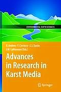 Advances in Research in Karst Media (Environmental Earth Sciences)