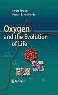 Oxygen and the Evolution of Life