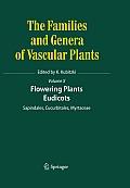 Flowering Plants. Eudicots: Sapindales, Cucurbitales, Myrtaceae