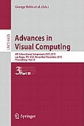 Advances in Visual Computing: 6th International Symposium, ISVC 2010, Las Vegas, NV, USA, November 29-December 1, 2010, Proceedings, Part III