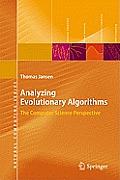 Analyzing Evolutionary Algorithms: The Computer Science Perspective