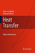 Heat Transfer: Basics and Practice Cover