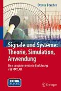 Signale Und Systeme: Theorie,...