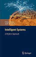 Intelligent Systems Reference Library #17: Intelligent Systems: A Modern Approach Cover