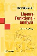 Lineare Funktionalanalysis