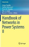 Handbook of Networks in Power Systems II (Energy Systems)
