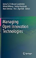 Managing Open Innovation...