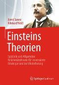 Einsteins Theorien: Spezielle Und...