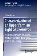 Characterization of an Upper Permian Tight Gas Reservoir: A Multidisciplinary, Multiscale Analysis from the Rotliegend, Northern Germany