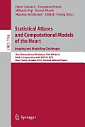 Statistical Atlases and Computational Models of the Heart: Imaging and Modelling Challenges: Third International Workshop, Stacom 2012, Held in Conjun