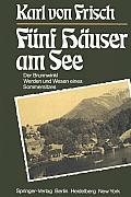 Funf Hauser Am See: Der...