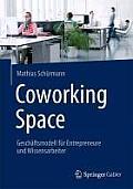 Coworking Space: Geschaftsmodell...