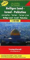 Heiliges Land Israel Palastina