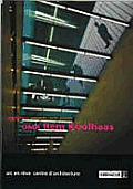 Oma Rem Koolhaas 9 Built Projects...