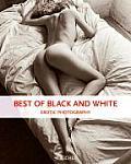 Best Of Black & White Erotic Photography