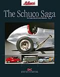 The Schuco Saga: 100 Years Replete with Marvels Cover