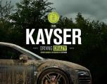 Kayser: Driving Crazy