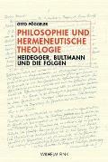 Philosophie Und Hermeneutische Theologie