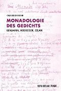Monadologie Des Gedichts