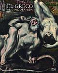 El Greco and Modernism