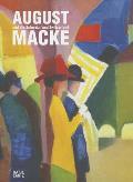 August Macke Und Die...