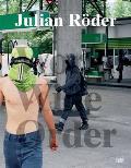 Julian Roder: World Wide Order