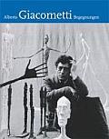 Alberto Giacometti: Begegnungen