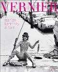 Vernier: Fashion, Femininity and Form Cover