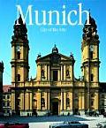 Munich: City of the Arts