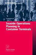 Seaside Operations Planning in Container Terminals (09 Edition)