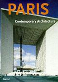 Paris Contemporary Architecture