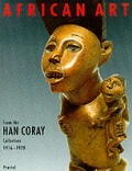 African Art: The Han Coray Collection 1916-1928