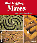 Mind-Boggling Mazes and Loopy Labyrinths (Adventures in Art)