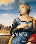 The World of the Saints Cover