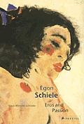 Egon Schiele Eros & Passion
