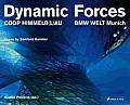 Dynamic Forces COOP Himmelblau BMW WELT Munich
