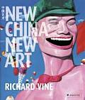 New China New Art