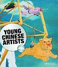 Young Chinese Artists: The Next Generation Cover