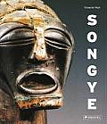 Songye: The Impressive Statuary of Central Africa Cover