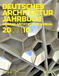 Dam German Architecture Annual