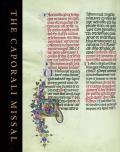 Caporali Missal A Masterpiece of Renaissance Illumination