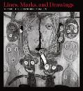 Lines, Marks, & Drawings: Through The Lens Of Roger Ballen by Craig Allen Subler