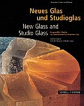 New Glass and Studio Glass: Selected Objects from the Museum of Modern Glass