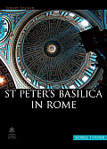 St. Peter's Basilica in Rome Cover