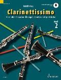 Clarinettissimo Band 2