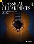 Classical Guitar Pieces: 50...