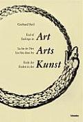 End of Art - Endings in Art