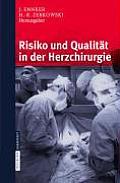 Risiko Und Qualit T in Der Herzchirurgie